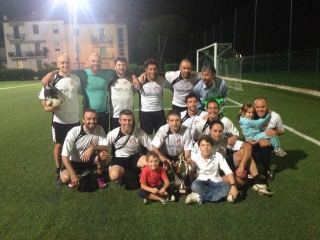 Calendario Arezzo Calcio.Coppa Citta Di Arezzo C 7 2015 Calendario E Gironi Lega