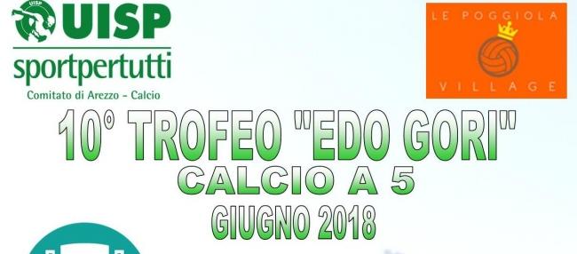 Calendario Arezzo Calcio.Torneo C 5 Poggiola Edo Gori Ecco Il Calendario Lega